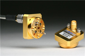 DW-2 Broadband Detector