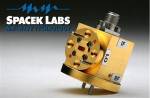 MVU-10 Wideband Mixer
