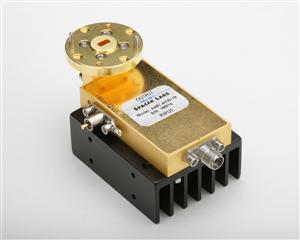 New Waveguide Series 44-51 GHz Active Quadrupler – Model A487-4XW-19