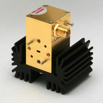 94 GHz W-Band Gunn Oscillator