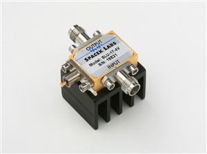 Broadband 40 to 60 GHz Low-Noise Amplifier – Model SLU-17-4V