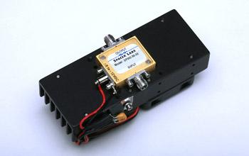 High-Power Amplifier SP392-35-33