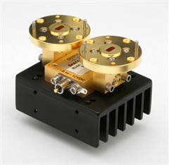 millimeter wave power amplifiers spacek labs inc. Black Bedroom Furniture Sets. Home Design Ideas