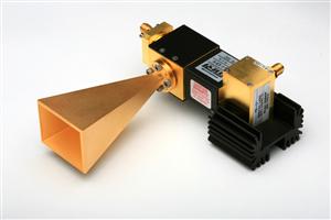 W-Band Doppler System – Model DS-940HD