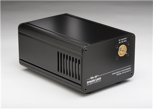 The New Waveguide Series 90-100 GHz Frequency Synthesizer – Model FS-90-100-12