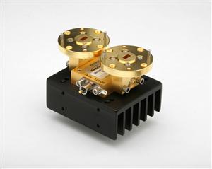 Spacek Labs High-Power Amplifier – Model SPU-20-20W