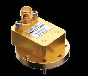 Millimeter-Wave Waveguide Detectors