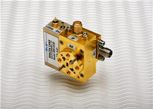 The New Waveguide Series E-Band Mixer – Model M80-5X2B
