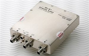 Introducing our newest Planar K-Band Receiver from Spacek Labs