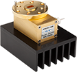 Millimeter-Wave Gunn Oscillators