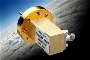 The New Waveguide to Coax Adapter Series 60 to 90 GHz