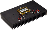 Microwave and Millimeter-Wave Power Amplifiers