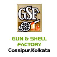 Gun and Shell Factory