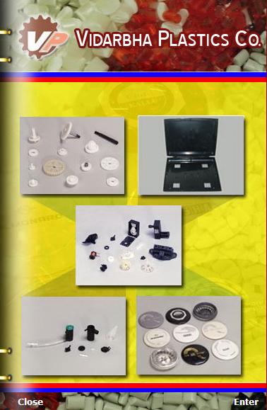 Vidarbha Plastics Co. Catalog