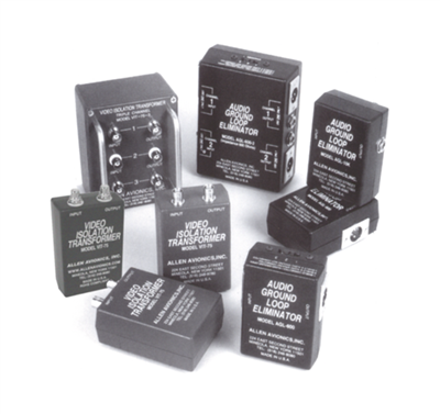 Video Isolation Transformers