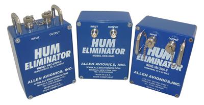 HEC - Hum Eliminators
