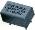 Lowpass Filters