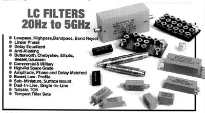 Diplexer Filters