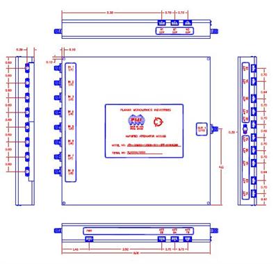ATN-30M6G-128DB-8X1-SFF-DOWNLINK Image