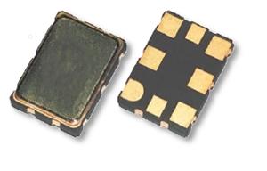 VCXO : Voltage Controlled Crystal Oscillator