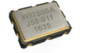XO : Crystal Clock Oscillator