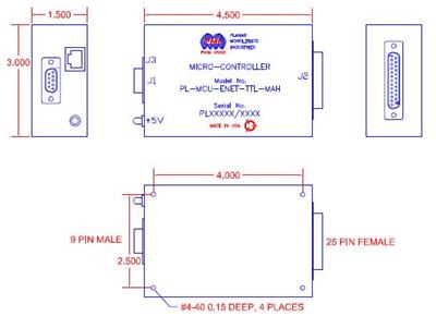 PL-MCU-ENET-TTL Image
