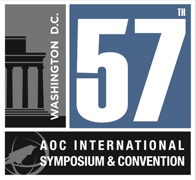 57th Annual AOC International Symposium and Convention 2020
