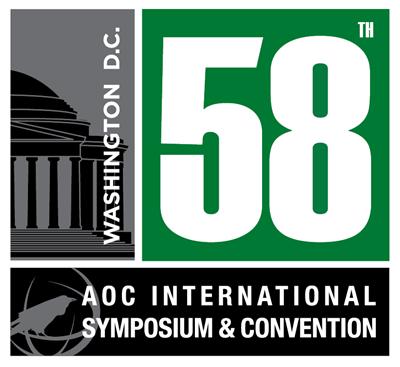 58th Annual AOC International Symposium & Convention