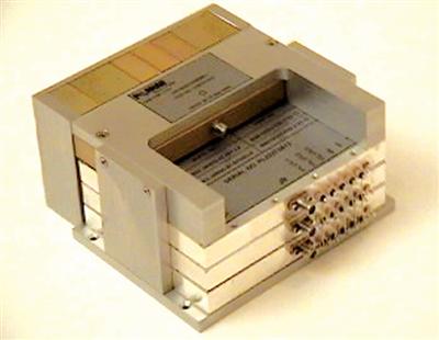 Various Switch Matrix Assemblies Image