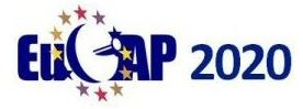 EuCAP 2020