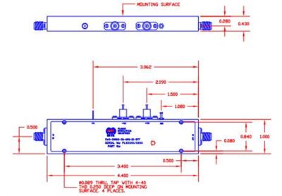 SWA-30M6G-36-6R0-12-SFF Image