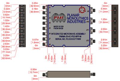 PMIMA-26-4C-PD2-BPF-M Image
