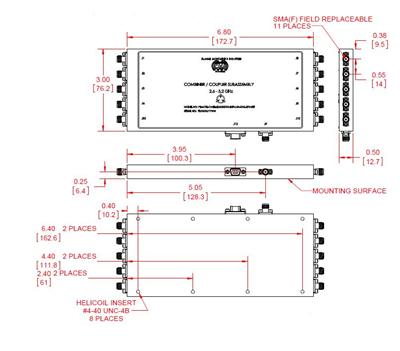 PIM-CPL-CMBR-2D6G5D2G-15P-16N-4D5L-12V-SFF Image