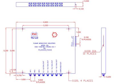 DCM-100M18G-1R5G6G-CD-1 Image