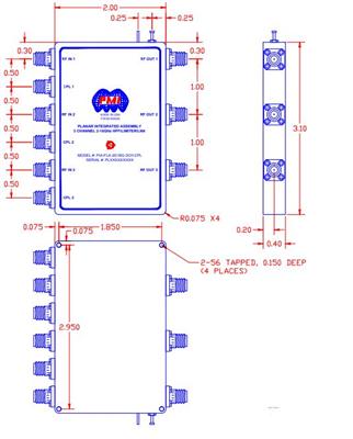 PIA-FLA-2G18G-3CH-CPL Image