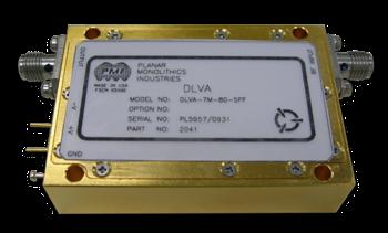 Connectorized DLVA's and ERDLVA's