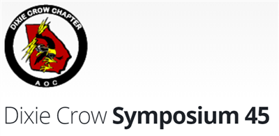 Dixie Crow Symposium 45 - 2020
