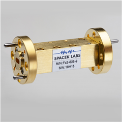 Ultra-wide Bandpass Filters - Spacek Labs Inc