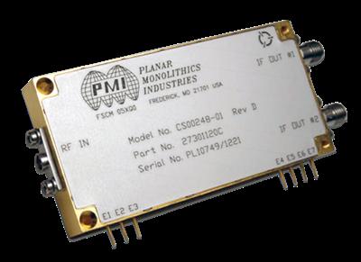 PFDM-3R66R65-13-7R5DC-SFF Image