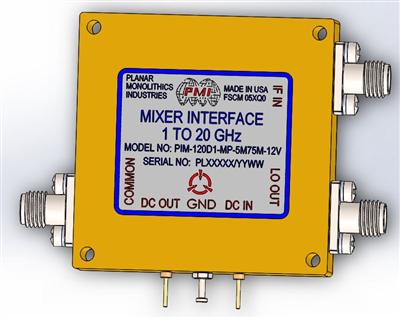 PIM-120D1-MP-5M75M-12V Image