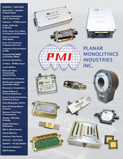 Tri-Fold Brochure - PMI Overview