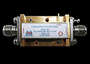 Broadband & Multioctave Amplifiers