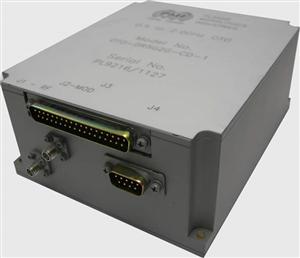 Digitally Tuned Oscillator