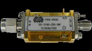 Diode Detectors
