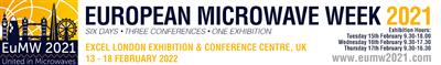 European Microwave Week 2021