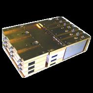 Integrated MIC/MMIC Assemblies (IMAs)