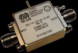 Ultra Broadband Low Noise Amplifiers