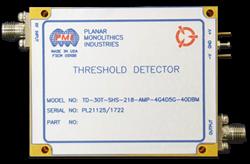 Detectors - RF / Microwave