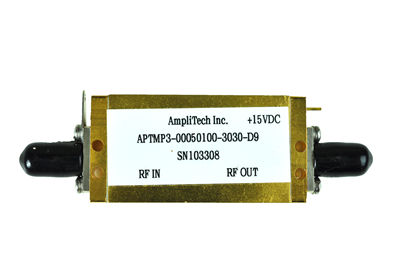 Medium/High Power Amplifiers